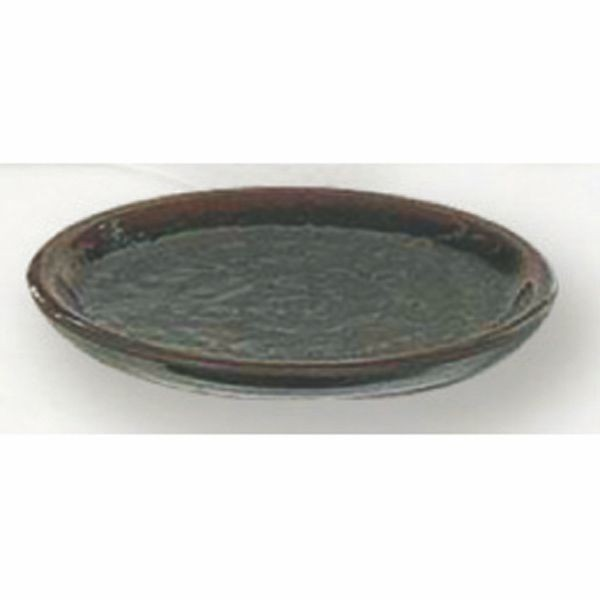 Thunder Group 1704TM Tenmoku Dish 4""