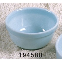 Thunder Group 1945 Blue Jade Melamine Bowl 10 oz.
