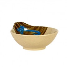 Thunder Group 3501J Wei Asian Sauce Bowl 7 oz.