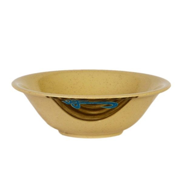 Thunder Group 5108J Wei Noodle Bowl 34 oz.