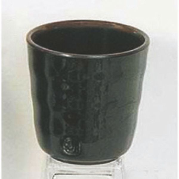 Thunder Group 9753TM Tenmoku Mug 8 oz.
