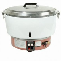 Thunder Group  GSRC005N 50 Cups Rice Cooker - Natural Gas