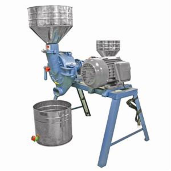 Thunder Group  IRRG002 3-Tier Rice Grinder 8