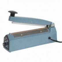 Thunder Group IRTISH300 Manual Bag Sealing Machine 11-1/8""