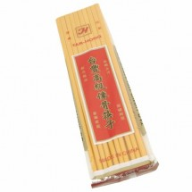 Thunder Group MLCS002 Yellow Melamine Chopsticks