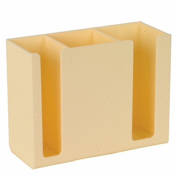 Thunder Group PLCH001-I Ivory Chopstick Holder