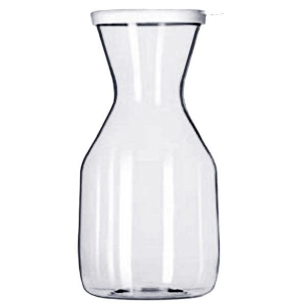 Thunder Group  PLTHCF100CC 34oz Polycarbonate Carafe - 1 doz