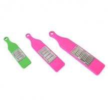 Thunder Group PLVS003 Small Vegetable Grater 10-1/2