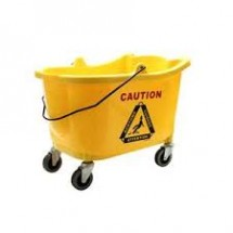 Thunder Group PLWB361B Mop Bucket 36 Qt.