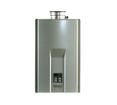 Thunder Group RL94IN Gas Non-Condensing Internal Tankless Water Heater