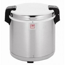 Thunder Group  SEJ22000 Stainless Steel Rice Warmer