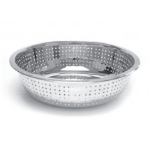 Thunder Group SLCIL13S Chinese Colander 13""