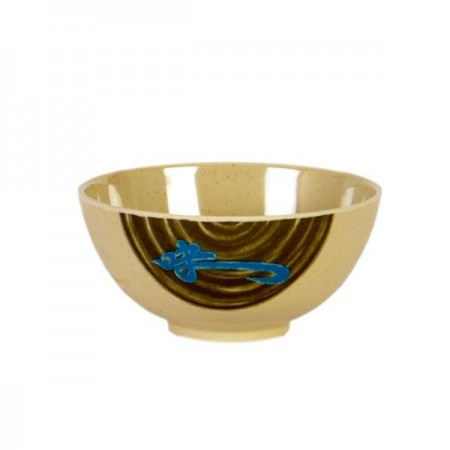Thunder Group 3006J Wei Asian Soup Bowl 9 oz.
