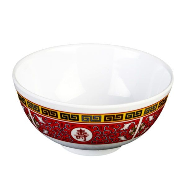 Thunder Group 3006TR Longevity Rice Bowl 9 oz.