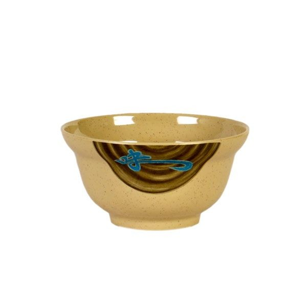 Thunder Group 3201J Wei Asian Bowl 20 oz.