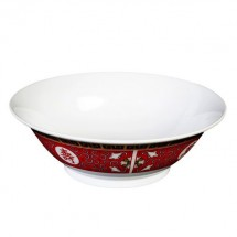 Thunder Group 5008TR Longevity Melamine Special Deep Bowl 35 oz.