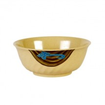 Thunder Group 5309J Wei Soba Bowl 72 oz.