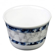 Thunder Group 9152DL Blue Dragon Melamine Tea Cup 5 oz.