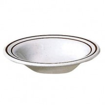 Thunder Group AD307AA Arcadia 14 oz. Salad Bowl - 1 doz
