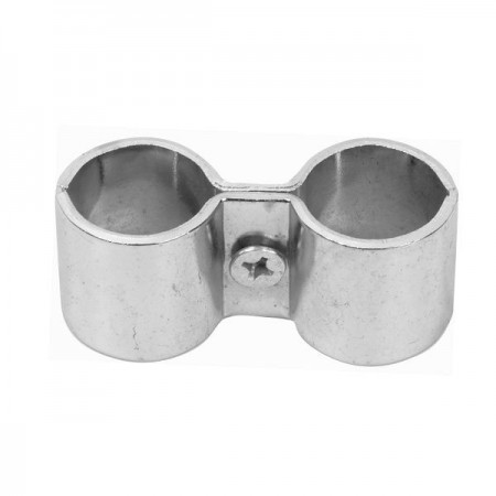 Thunder Group ALFP002 Post Clamps For Wire Shelving