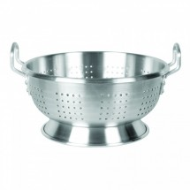 Thunder Group ALHDCO101 Heavy Duty Colander 12 Qt.
