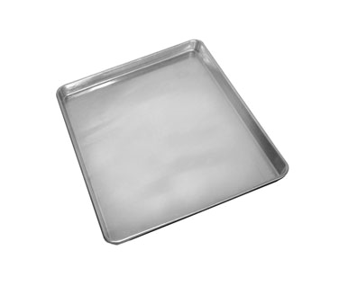 "Thunder Group ALSP1622 Aluminum Two-Third Sheet Pan 16"" x 22"""