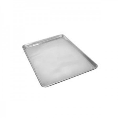 "Thunder Group ALSP1813 Half Size Aluminum Sheet Pan 18"" x 13"""