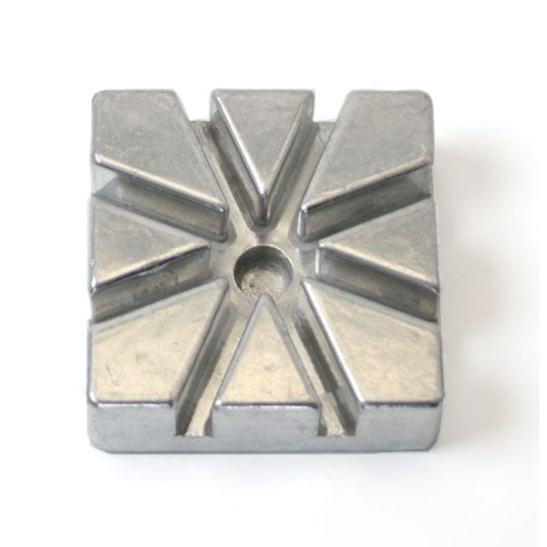 Thunder Group IRFFC005W 8 Wedge Pusher Block