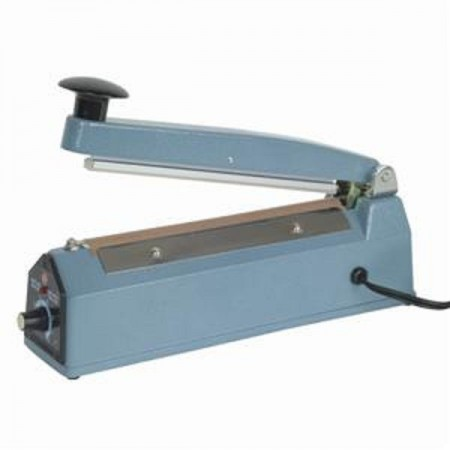 Thunder Group IRTISH400 Manual Bag Sealing Machine 15-3/4""