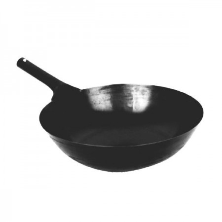 Thunder Group IRWK001 Taiwan Wok 14""