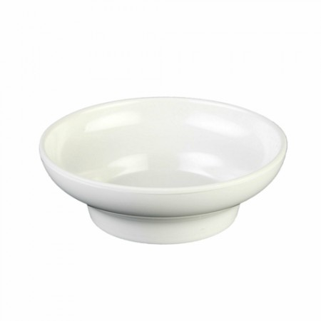 Thunder Group ML352B Salsa Dish, Bone 8 oz. - 1 doz
