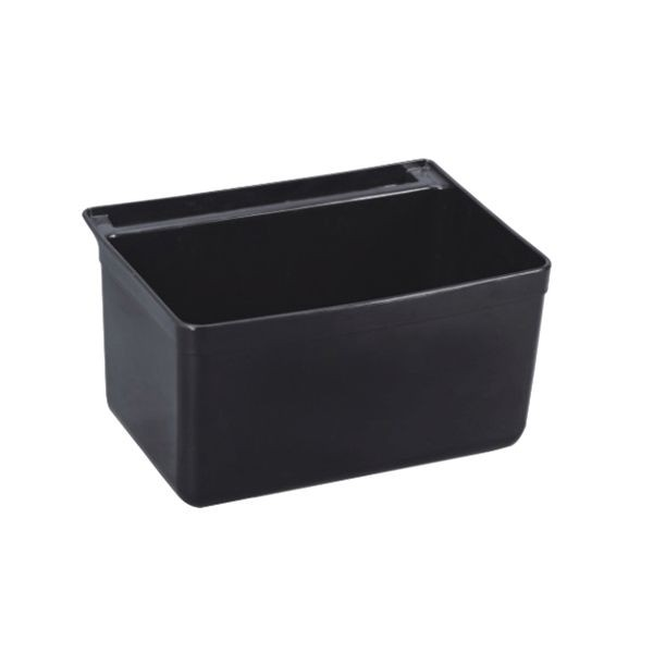 Thunder Group PLBC0012B Silverware Bin
