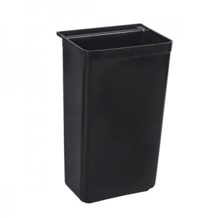 Thunder Group PLBC0013B Refuse Bin 11-1/2 gal.