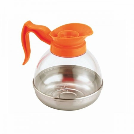 Thunder Group PLCD064D Decaf Coffee Decanter 64 oz.