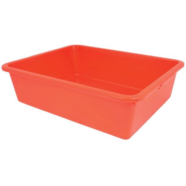 Thunder Group PLDB006 Bus Dish Tub 6""