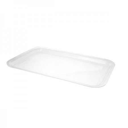 Thunder Group PLDCT001 Acrylic Tray For Pastry Display