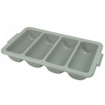 Thunder Group PLFCCB001 4 Compartment Cutlery Box