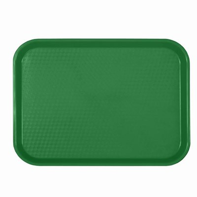 "Thunder Group PLFFT1216 Fast Food Tray 12"" x 16-1/4"""