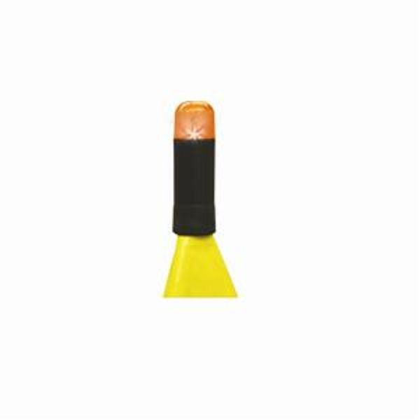 Thunder Group PLFL330 Flashing Light for Safety Cone