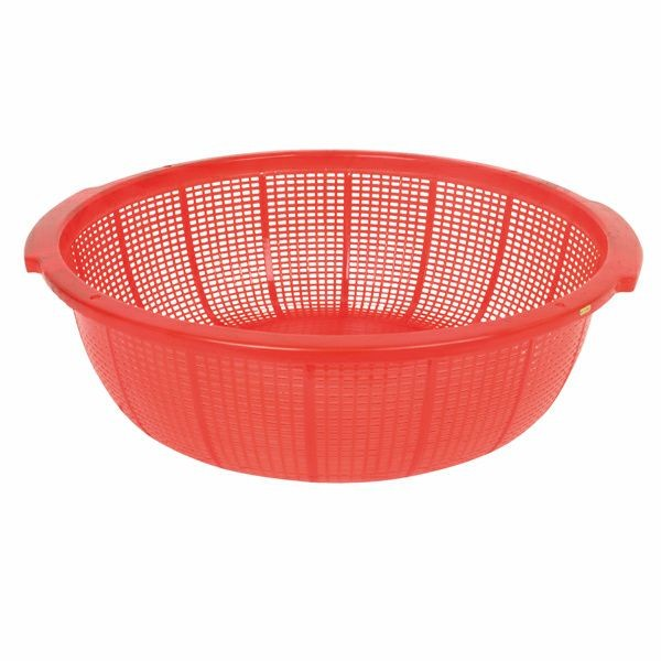 Thunder Group PLFP001 Plastic Fish Basket 18-1/2""