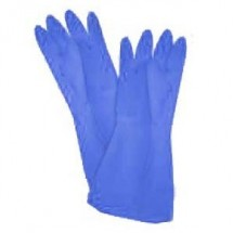Thunder Group PLGL005 Medium Latex Gloves - 1 doz