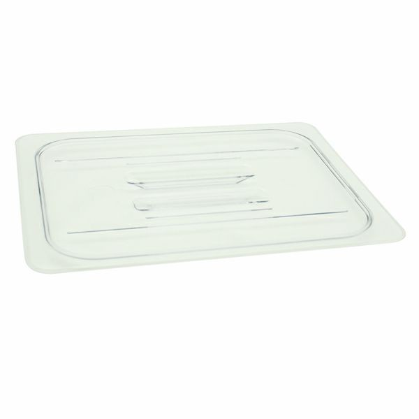 Thunder Group PLPA7000C Full Size Solid Food Pan Lid - 1 doz