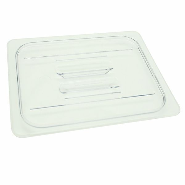 Thunder Group PLPA7120C Half Size Solid Food Pan Lid