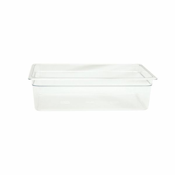 "Thunder Group PLPA8006 Full Size Food Pan 6"" - 1/2 doz"