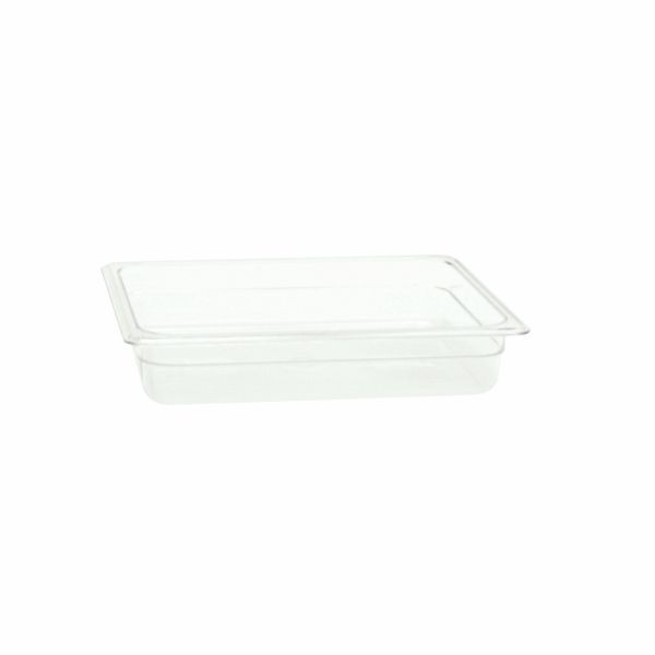 "Thunder Group PLPA8122 Half Size Food Pan 2-1/2"" - 1 doz"
