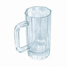 Thunder Group PLPCM001 Polycarbonate Mug 16 oz. - 2 doz