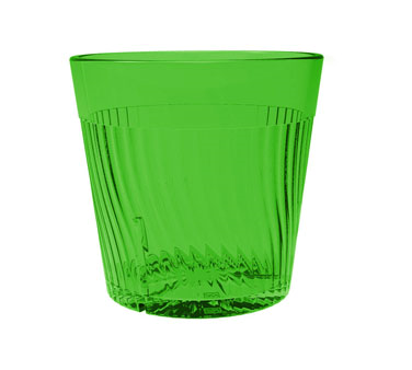 Thunder Group PLPCTB308GR Green Belize Rocks Tumbler 8 oz.