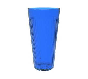 Thunder Group PLPCTB324BL Blue Belize Tumbler 24 oz.