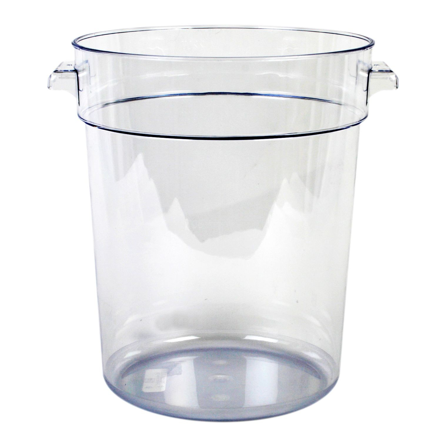 Thunder Group PLRFT022PC Food Storage Container 22 Qt.
