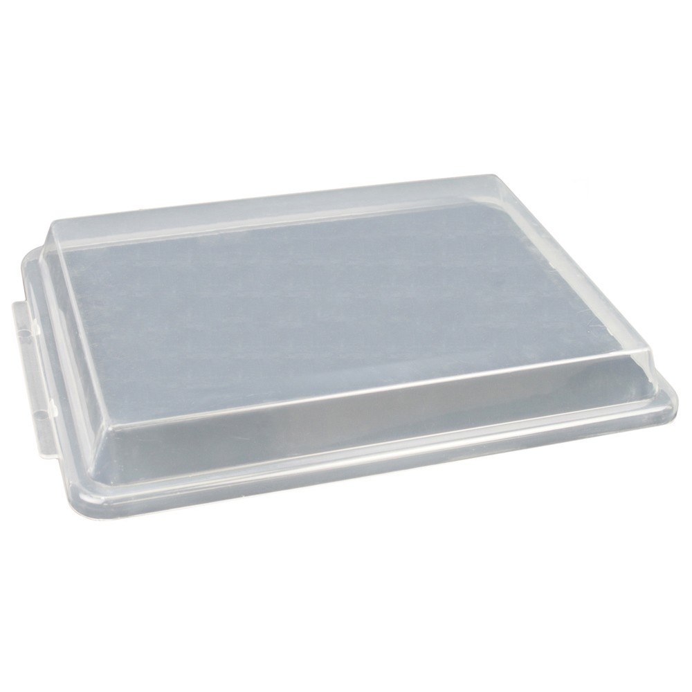 "Thunder Group PLSP1813C Half Size Sheet Pan Cover 18"" x 13"""